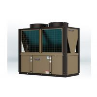 武汉空气源热水器工程