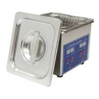 一体式实验用数码加热超声波清洗机BLC-19LD