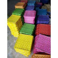 竹垫DIY手工装饰品