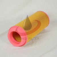 空气滤芯ST-350×900滤筒优质滤纸