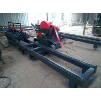 轻捷YM-30CM型圆木推台锯,木材加工专用锯床,操作方便,加工精度优良,各型号齐全
