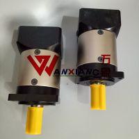 精密行星减速机PF90-8 弹簧机焊接机专用伺服减速机