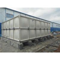 山东筑兴水箱厂家直销玻璃钢水箱,smc玻璃钢水箱,装配式玻璃钢水箱
