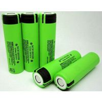 现货原装松下NCR18650B电池3400mah18650锂电池
