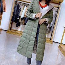 广州品牌折扣女装 米可 冬装品牌折扣店 正品 多种款式