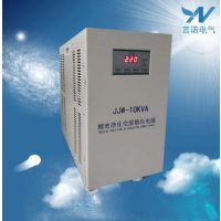 科研检测、数据分析仪器专用抗干扰净化稳压电源上海言诺