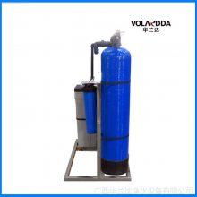 华兰达专业定制净水设备 供应河池凤山小区一体化净水设备