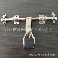 浙江厂家不锈钢锁具批发13001