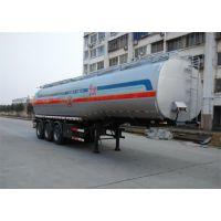 专攻天下44.9方碳钢挂车DFZ9403GYY型运油半挂车