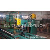 佛山XY自动模具排焊机 XY自动模具点焊机 导轨型XY自动焊机
