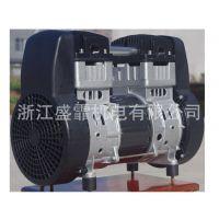 1500W兄弟豹全铜电机制氧机机头空压机机头质保1年厂家直销