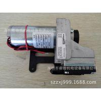 德国THOMAS微型隔膜泵:80060079 24V 隔膜泵