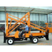 供应GKT-12高空作业平台 升降机 液压升降机