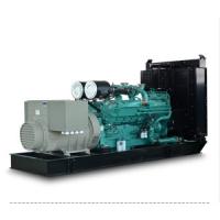 柴油发电机组,移动发电机组,康明斯800KW