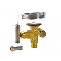 供应ETS12.5-ETS400电子膨胀阀
