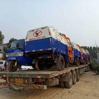 三轮环卫垃圾车价格 自装卸垃圾清运车多少钱
