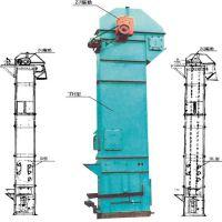 垂直提升机 面粉斗式输送机垂直提升机