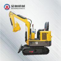 中国河南省月底促销履带小型挖掘机生产10单缸小挖