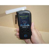 黑豹2号酒精测试仪燃料电池酒精含量测试仪带热敏打印机一秒出结果