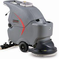 上海哪里有卖洗地车的?高美洗地车 上海洗地机扫地机 自动洗地车