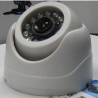 现货供应 金属半球 CCD车载摄像机 无线有线wifi 3G4g摄像头