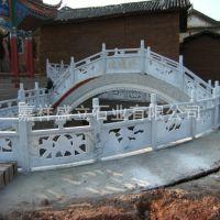厂家直销大理石景观石栏杆 公园拱桥防护栏板 镂空栏板
