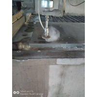 广东惠州摆挂饰类电镀钛板材料切割加工
