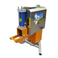 液压饸烙面机 商用拉面机 邢台恒德机械 电动饸烙机