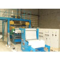 天津吸油棉生产线北京见奇电子机械 新闻见奇电子机械