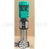 WILO威乐水泵HELIXV211供暖加压泵1.1KW价格