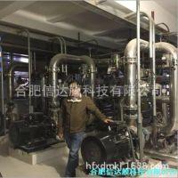 酒精废水膜过滤设备 中温沼液超滤膜设备 合肥废水膜分离厂家