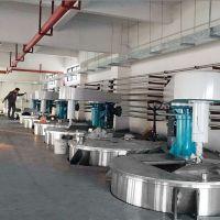 供应水性工业漆成套设备 功能性装饰涂料生产设备