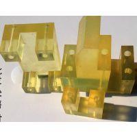 聚氨酯制品_聚氨酯板 棒牛筋板棒优力胶聚氨酯制品异形件加工按图加工