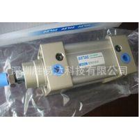 直线吹瓶机亚德客标准气缸SI50*30-S,SI80*350-S