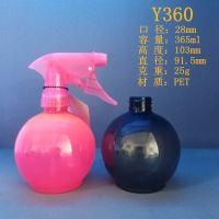 供应:塑料喷瓶、公仔瓶、广口瓶