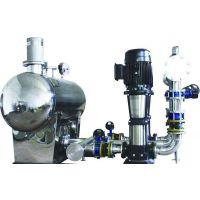 无负压十大品牌40CDL(f)2-80 无负压供水设备原理
