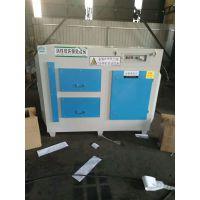 光氧废气净化器设备泊头卓宏环保接受定制