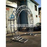 铝合金异形灯光架truss架婚庆造型桁架国标铝材结实耐用