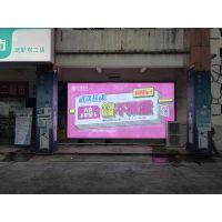 武汉校区灯箱广告 户外广告