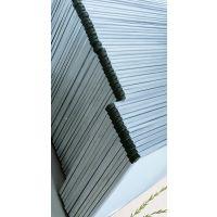 单面金属磁性黑板,2米铝合金边框绿板,山东济宁宇发黑板厂直销学校辅导班写字板