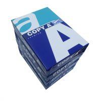 订单加工A4复印纸80g外贸出口 中性打印纸A4全木浆制造 显色清晰 量大耐用