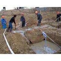 南京井点降水 南京深井降水施工团队 设备齐全技术高