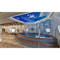游泳馆循环水处理设备安装