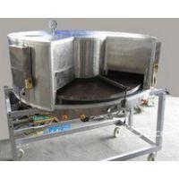 新余万能转炉烧饼机单饼机SZ-09B-02酥饼机全自动酥饼机总代直销