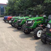 博阳供应农用四轮拖拉机14-180马力各型号可选享受国家补贴机型