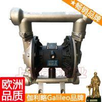 隔膜泵隔膜 迷你输送泵 qby3-65 热销