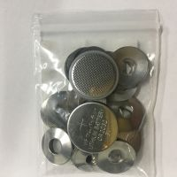 CR2025电池壳/扣式电池壳