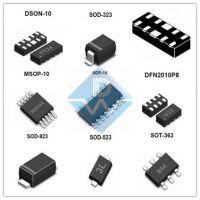 ESD二极管,找专业的供应商东沃电子