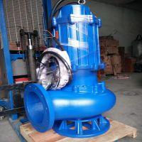 供应天津东坡150WQ250-22-30绞刀污水泵