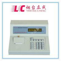 YLJ-Ⅱ烟台立成 液体流量计量仪、山东批量控制器、定量装桶控制系统、简易操作控制仪表